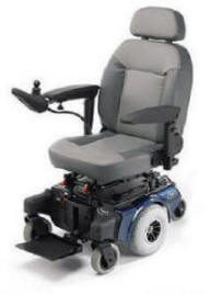 Jazzy Power Chairs - Choose the Best Jazzy Power Chair for Your